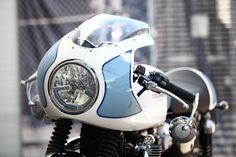 Cafe Racer - Engines, Fuel & Passions  backyardrider.com