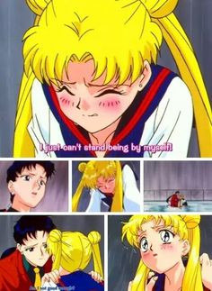 Sailor Moon Quotes, Sailor Moon Funny, Sailor Moon Stars, Sailor Moon Usagi, Sailor Moon Crystal, Stars And Moon, Anime Manga, Anime Guys, Sailor Moon Transformation