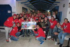 Grupo Mascarada Carnaval: Los Tabletúos ganan también el primer Concurso de ...