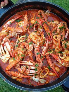My Mama's Seafood Secret – Kayla Itsines