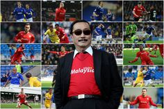 The full story of Cardiff City's remarkable transfer dealings under Vincent Tan: £70m and a new player every three weeks!