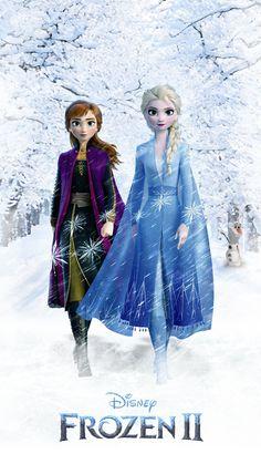 Watch Frozen II for free - Frozen Disney, Disney Frozen Birthday, Frozen Movie, Olaf Frozen, Anna Frozen, Frozen Art, Frozen Wallpaper, Disney Wallpaper, Disney Art