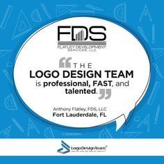 Client reviews are the main aspiration behind all our great works. This is another client review, recently sent by Anthony Flatlay. #LogoDesign #Logos #BusinessLogos #StartUps #Entrepreneur