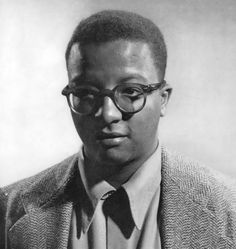 """Billy Strayhorn """"Billy Strayhorn was my right arm, my left arm, all the eyes in the back of my head, my brainwaves in his head, and his in mine."""" Duke Ellington"""