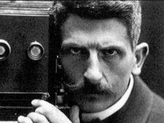Θέμης Ανδρεάδης   ο φωτογράφος Che Guevara