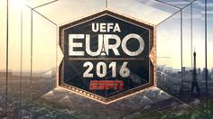 To kick off the ESPN coverage of the 2016 Euro Cup, Jeremy Cox and team created a rousing show open featuring meticulously sculpted CG statues frozen in heroic moments. Uefa Euro 2016, Channel Branding, Sports Channel, Movie Titles, Sports Brands, Cinema 4d, Motion Design, Logos, Espn