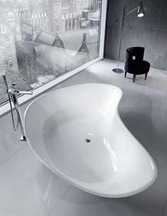 Bathroom from Falper – Level 45