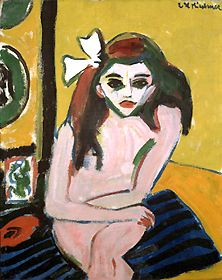 Finestra aperta, Henri Matisse, 1905, olio su tela, National Gallery of Art, Washington