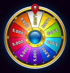 How to Create the Wheel of Fortune in Adobe Photoshop by Pavlo Manachyn, In this tutorial we're going to take a close look at the process of creating the Wheel of Fortune in Adobe Photoshop, using shapes and layer styles. Free Casino Slot Games, Play Free Slots, Game Textures, Colon, Antibacterial Soap, Gift Card Generator, Wheel Of Fortune, Create Photo, Game Concept