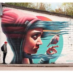 by Yash in Stockholm - from Urban Street Art (LP)