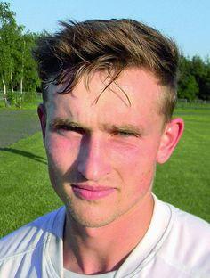 Maciej Domański(Stal Mielec) – 23 lata.Jesienią zaliczył 18 występów w II lidze. Zdobył dwie bramki i zaliczył kilka asyst. Był najjaśniejszą postacią