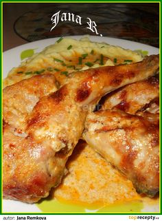 Top Recipes, French Toast, Chicken Recipes, Food And Drink, Treats, Cooking, Breakfast, Straws, Diet