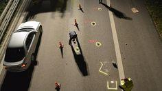 DNA überführt Verdächtigen: Polizei kommt A7-Steinewerfer auf die Spur