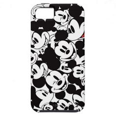 Mickey Pattern 6 iPhone 5 Cover  http://www.zazzle.com/mickey_pattern_6_iphone_5_cover-179981875304392651?rf=238184096610804712
