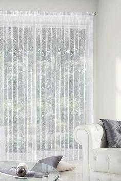 Perdea Fiore 350X250 Alb 1 buc #homedecor #inspiration #interiordesign #livingroom #decoration Living Room Decor, Curtains, Interior Design, Modern, Inspiration, Home Decor, Drawing Room Decoration, Nest Design, Biblical Inspiration