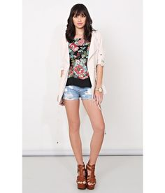 Life's too short to wear boring clothes. Hot trends. Fresh fashion. Great prices. Styles For Less....Price - $39.99-oR7BX7Eq