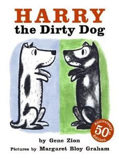Picture Book Classics: Harry the Dirty Dog