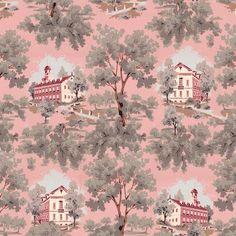 Villa Wallpaper