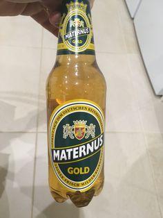 MATERNUS GOLD