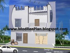 1000 Images About Architect Front Elevation House
