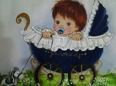 Resultado de imagem para pintura em tecido fraldas Clipart Boy, Image Mix, Cute Baby Dolls, Kids Patterns, Baby Prints, Baby Cards, Fabric Painting, Embroidery Applique, Baby Pictures