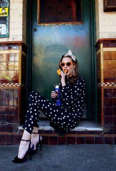 5 buoni motivi per nascere donna, theladycracy.it, elisa bellino, fashion blog italia, fashion woman, fashion blogger outfit, stars trend