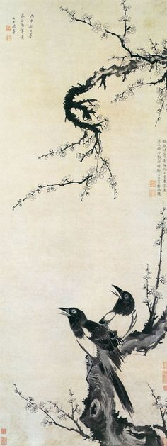 Chen Shu (1660-1736)