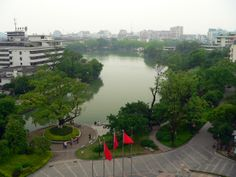 GUILIN CITY- TWO RIVERS