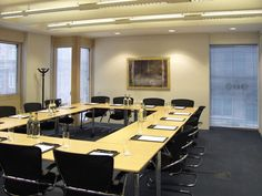 interior design for Beacon Meeting Room Hire
