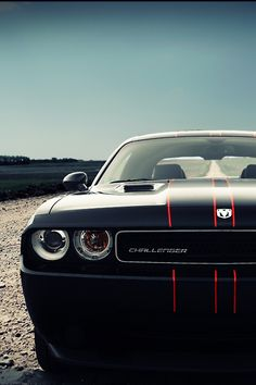 Ill Words: I #love #muscle !! I have the feeling challenger is my absolute favourite muscle car!