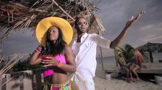 Konshens - Couple Up (Official Music Video) March 2013
