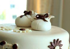 #baby shower #cake