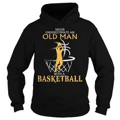 [Best t shirt names] An Old Man With a Basketball  Free Shirt design  This years Best Seller If you want a unique design Please us at fanpage  Tshirt Guys Lady Hodie  SHARE and Get Discount Today Order now before we SELL OUT  Camping 30 damn i make look good t shirt red lips an old man with old man with basketball with a basketball