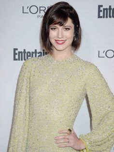Mary Elizabeth Winstead  Entertainment Weekly Hosts Pre-Emmy Party in Los Angeles Sep-2016 Celebstills M Mary Elizabeth Winstead