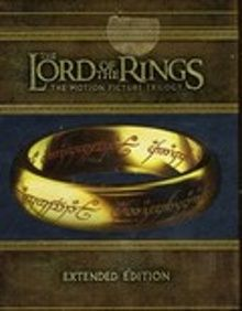 The lord of the rings; the motion picture trilogy
