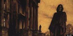 My next reading list - 10 terrifying books
