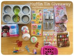 #muffintinmeals #bento giveaway at muffin tin mom ends June 30th