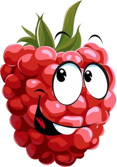 View album on Yandex. Fruit Cartoon, Cute Cartoon, Fruit And Veg, Fruits And Veggies, Vegetables, Deco Fruit, Fruit Art Kids, Funny Fruit, Food Clipart