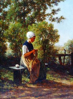 Gerrit Alexander Godart Filip Mollinger (1836–1867) Aberdeen Art Gallery & Museums