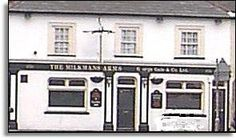 The Milkman's Arms, North Street, Emsworth.