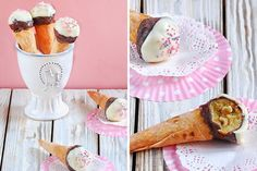 100 Things You Can Serve On A Stick via Brit + Co.