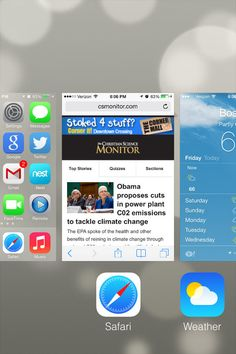 10 essential #iPhone iOS 7 tips and tricks: Turn off apps