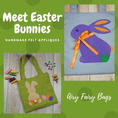 You can choose any bag. Great idea for eggs hunting. OOAK, handmade. #etsy, #airyfairybags, #green #easter #linentotebag #eastergiftbag #bunnybag #canvasbag #shoulderbag #happyeaster, #easterrabbit, #bunny, #rabbit, #colorfulworld, #totebag, #kidstote, #kidsbag, #kidstuff, #kidstyle, #children, #forkids, #etsyperfect, #eastergift, #gift, #giftidea, #easteregg #egghunting #easterbasket