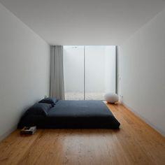99 Variety of Minimalist Bedroom Interior Design 2017 - Minimalist Bed, Minimalist Interior, Minimalist Decor, Minimalist Studio Apartment, Minimal Apartment, Simple Interior, Minimalist Style, Interior Minimalista, Minimal Bedroom