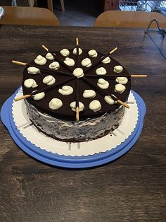 3 - Tage - Torte