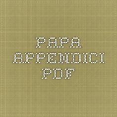 Papa - Appendici.pdf