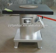 New Design Sawdust Burning Stove