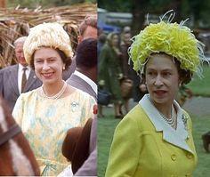 Голова королевы: agritura