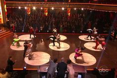 Dancing With the Stars Motown Night recap