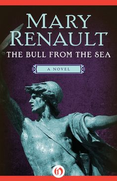 "Renault re-interprets episodes, circumstances and elements of the Theseus myth creating a personal, fresh, and, quite surprisingly, psychologically coherent version of the story. This novel is incredibly angsty (you know from the beginning  there is no happy ending), full of unforgettable narrative twists ( _that_ moment when you understand the title, the Marathon dream, the ending), and timeless. ""Go with your fate, but not beyond. Beyond leads to dark places."""